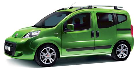 new 2015 fiat new fiat qubo restyling 2015