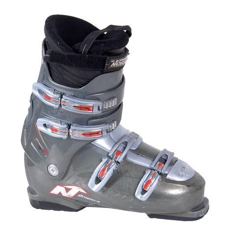 nordica ski boots nordica easy move ski boots used 2005 evo outlet