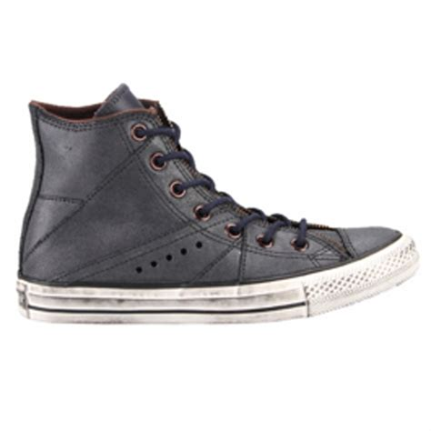 high top motorcycle converse chuck taylor 132415c leather motorcycle jacket