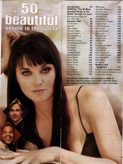 lucy lawless how old is she lucy lawless library