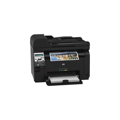 Hp Squad Utk Semua Hp jual harga hp laserjet pro 100 color mfp m175a printer mono a4 ce865a klikglodok
