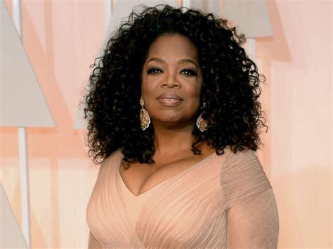 oprah winfrey work oprah speaks at debut of exhibition dedicated to her life