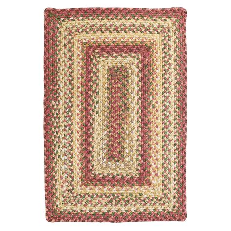 braided rug barcelona outdoor braided rugs