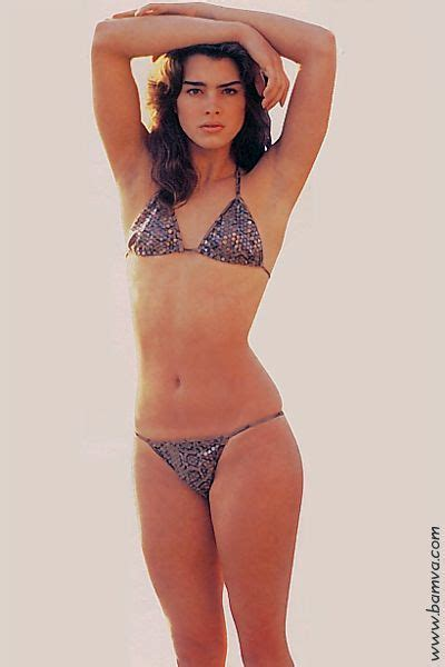 Brooke Shields Swimsuit   Perfect body   Pinterest   Brooke d'orsay, Search and Brooke shields