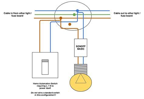 wifi light switch  neutral wire uk adiklightco