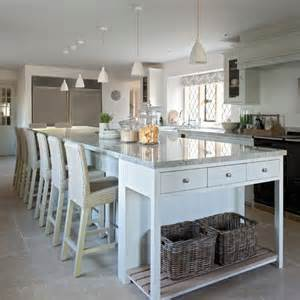 Family Kitchen Ideas by Family Kitchen With Long Island Family Kitchen Design