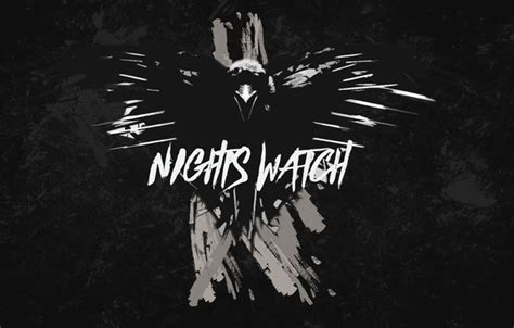 game of thrones night s watch wallpaper wallpaper night watch night watch game of thrones game