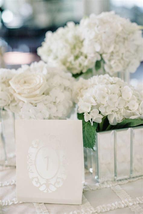 All White Wedding Flower Arrangements by 12 Stunning Wedding Centerpieces 23rd Edition Wedding