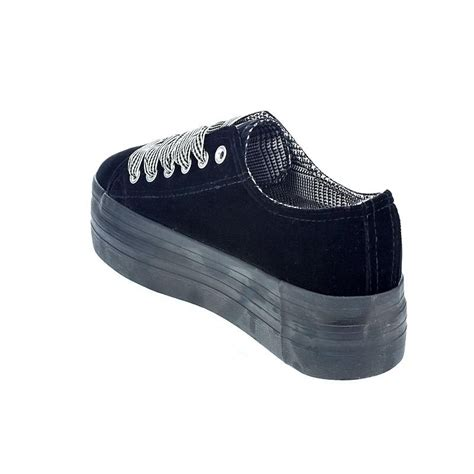 Imagenes Moño Negro | sixty seven moa negro zapatillas bajas 25142 161 entrega