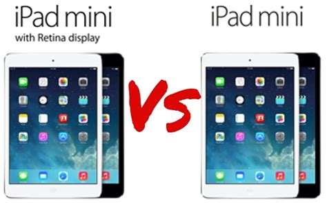 Mini 2 Retina Display Di Indonesia apple mini with retina display mini 2 vs apple
