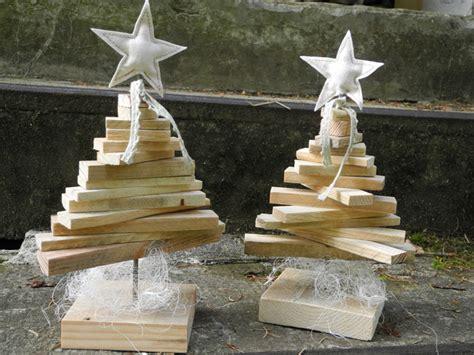 Weihnachtsdeko Mit Paletten by Weihnachtsdeko Nostalgischer Weihnachtsbaum Aus Paletten