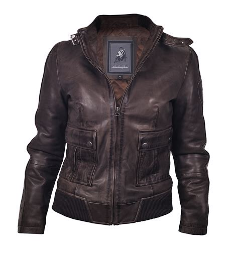 collezione lamborghini leather jacket eurocar news