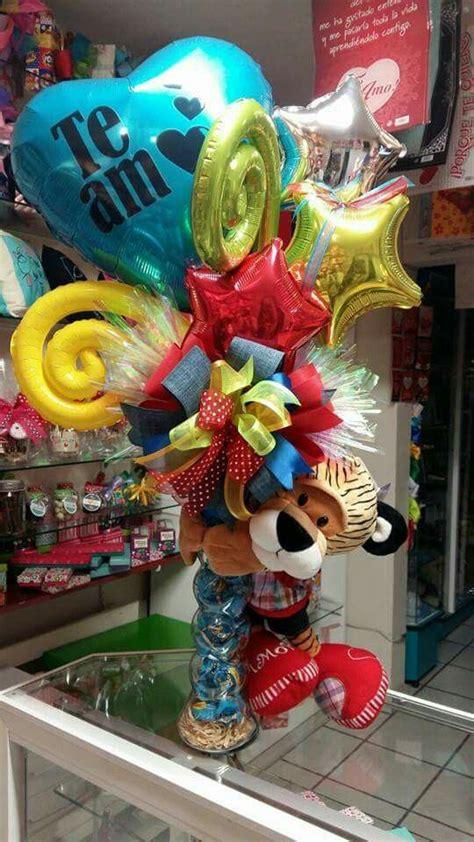 cuanto cuesta una decoracion con globos pin de lissette herrera en detalles pinterest arreglos