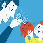 geldanlage f r baby geldanlage f 252 r kinder als steuersparmodell kritische