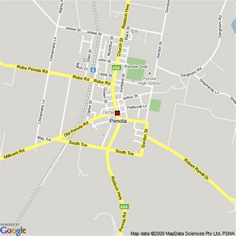 section maps south australia penola australia pictures and videos and news citiestips com