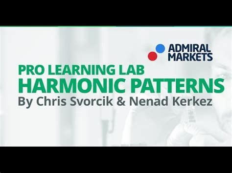pattern lab youtube pro learning lab introduction to harmonic patterns youtube