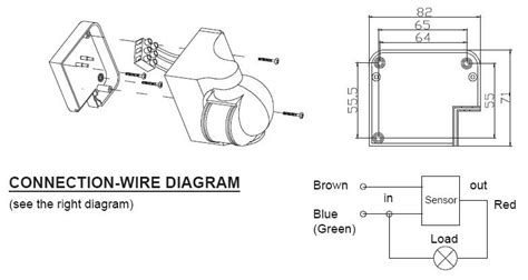 lithonia motion sensor switch wiring diagram lithonia