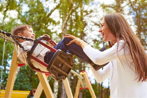 guide  playground etiquette