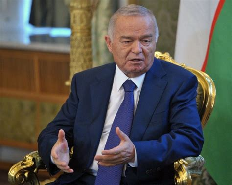 uzbek presidents death puts spotlight on the countrys blood lines tested as uzbek clans vie for succession