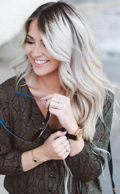 pics of darker hair roots 1000 images about hair color platinum on pinterest