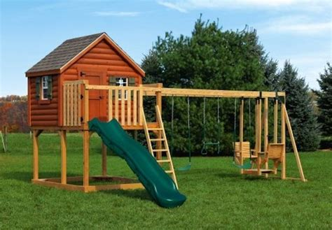 log swing set pin by heather hess on lil ones pinterest
