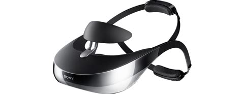 Vr Sony quot sony s ps4 vr headset is as impressive as valve s quot says