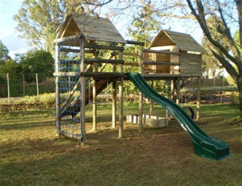 gladiator jungle gyms home