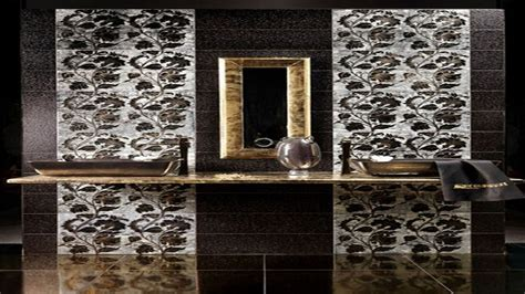 Mosaic Bathroom Tile Ideas by Mosaic Bathroom Tile Designs Decorating Ideas With Floral
