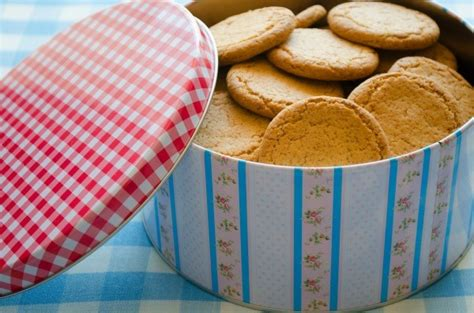 uses for cookie tins thriftyfun