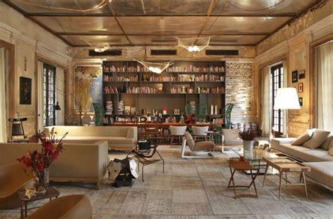 hotel lounge part  casa  rio  interiorzine
