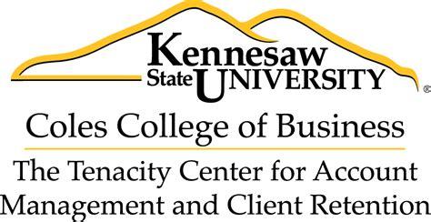Kennesaw State Executive Mba Ranking by Tenacity The Tenacity Center