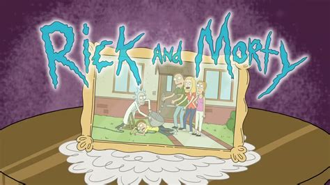 rick and morty rick and morty season 2 everything we