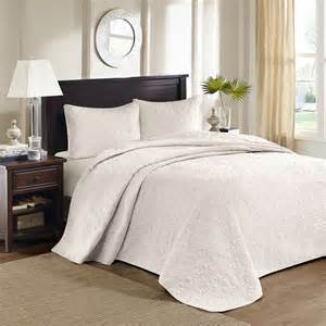 Classic Bedspreads Beautiful Oversized White Vintage Classic Texture