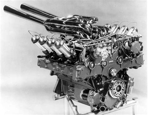 Ford Racing Engines by Ford Indy Racing V8 Primotipo