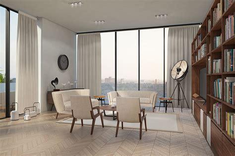 architecture and interior design via architecture interior design redwhite cgi