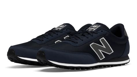 Sepatu Casual New Balance 580 Navy Made In new balance 410 unisex casual new balance