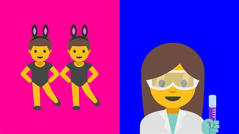 google design medium taking the equality conversation to emoji google design