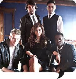 Pentatonix has that special a cappella swag something that most