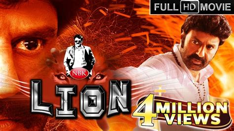 film lion full movie nbk lion 2016 ᴴᴰ ft nandamuri balakrishna hindi