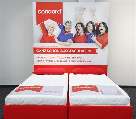 matratzen concord gutschein rabatt alle matratzen concord filialen und umgebung matratzen