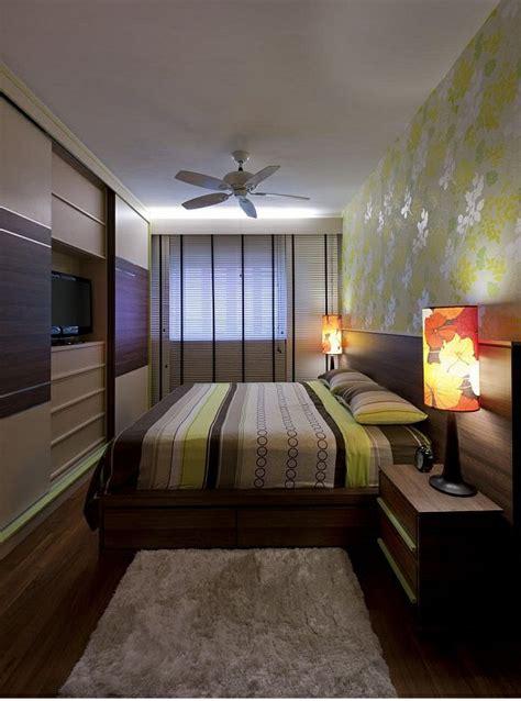 Dekorieren Ein Sehr Kleines Schlafzimmer by Kleines Schlafzimmer Einrichten 80 Bilder Archzine Net