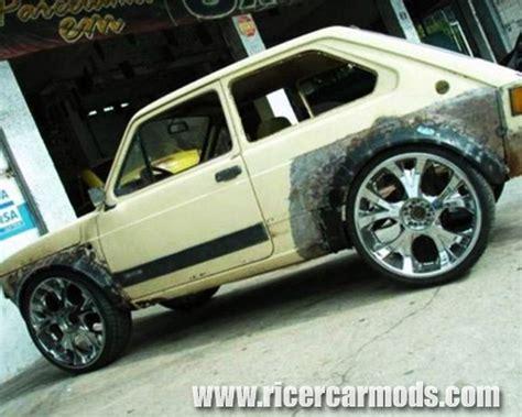 ricer car wheels car thread