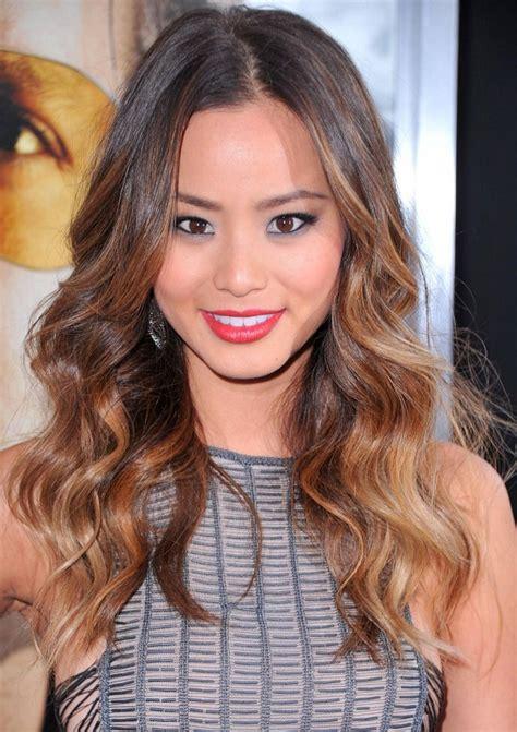 dye bottom hair tips still in style trend ombre hair