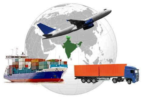 transportation services custom clearance freight forwarding service provider from new delhi