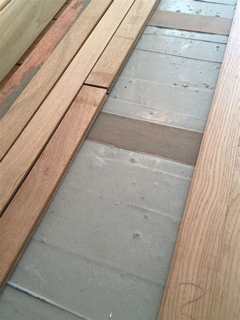 Wood Floor Radiant Heat by Wood Floors And Electric Radiant Heat Page 4 Of 4 A