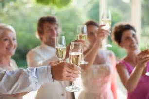 wedding toasts 12 ways to stress less and give an awesome