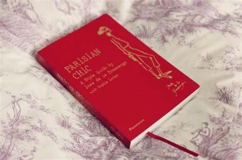 libro parisian chic a style lista de enero a todo confetti blog de bodas y fiestas llenas de confetti