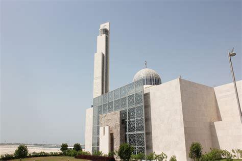 masjid exterior design abdul rahman siddique mosque palm jumeirah mosque