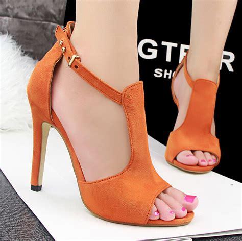 imagenes de sandalias bellas sandalias modernas para damas