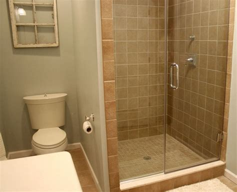 shower enclosures small bathrooms remodeling small bathroom with shower tile images 01